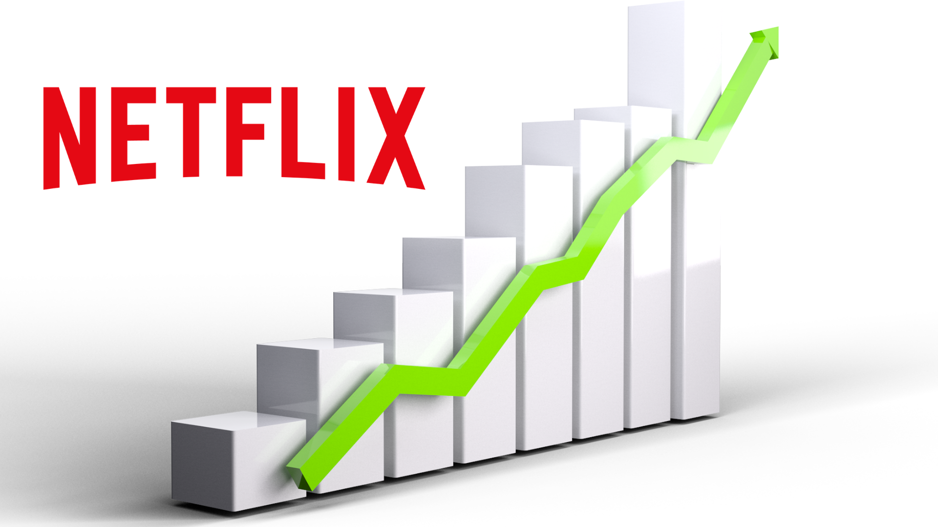 GIZMOTT Netflix News